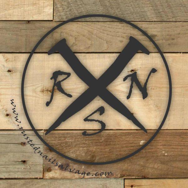 Rusted Nail Salvage