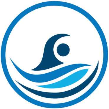 Swim Team Logo & Branding